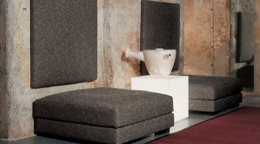 Soluciones para espacios peque os poufs cama ideas decoraci n ig - Soluciones para espacios pequenos ...