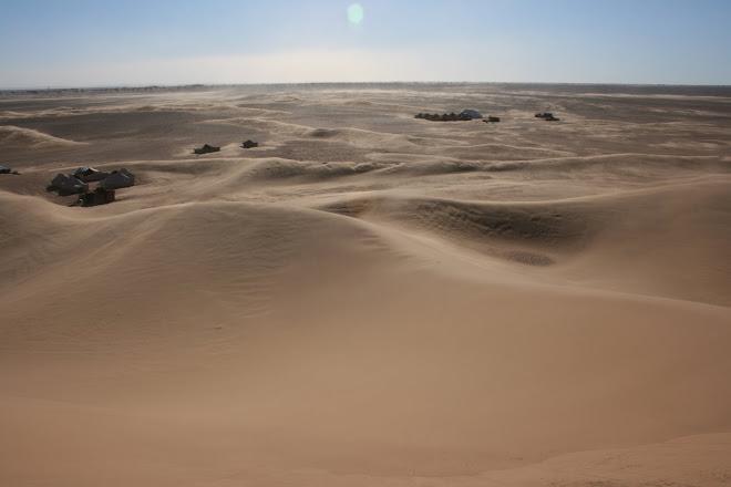 La dune du juif