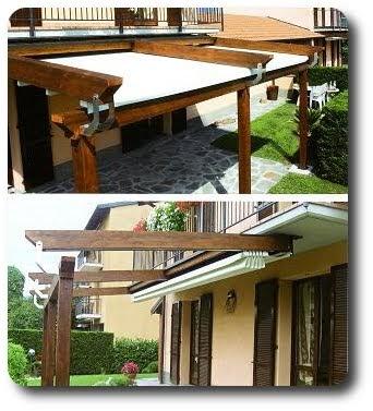 Tende materassi letti poltrone divani zilvetti tendaggi for Divani per terrazzi