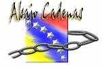 Lista actualizada de los prisioneros políticos de Gobierno de Hugo Chávez