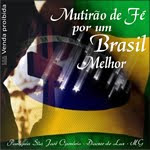 Mutirão de Fé por um Brasil Melhor