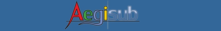 Aegisub