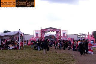 Zackdesign   jasa disain-konstruksi-produksi   panggung pameran 