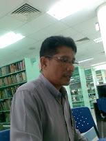 Pahang State Controller - En Ariffin b Abd Wahab