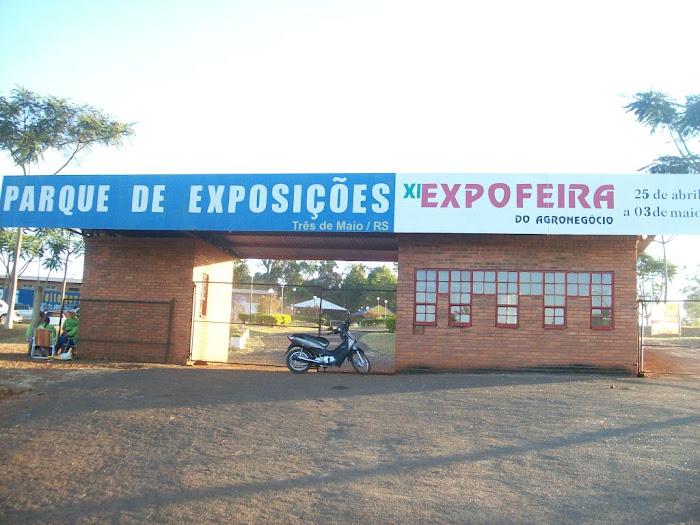 XI Expofeira do Agronegócio - 28.04.09
