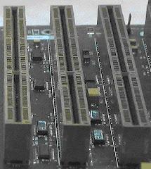 Buses de expancion ISA