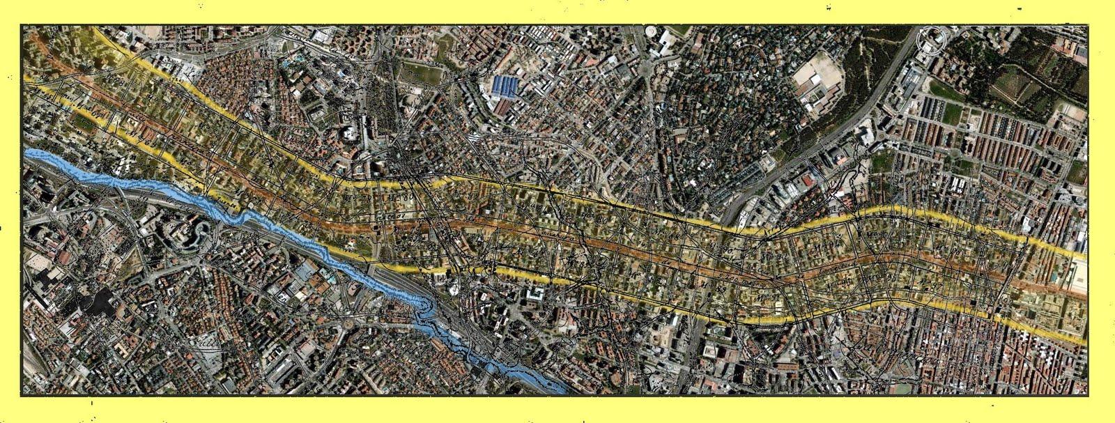 Neurorrehabilitación a domicilio en Ciudad lineal,