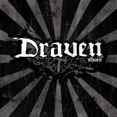Draven Shoes on sale draven