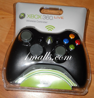 Xbox 360 Wired Controller Drivers Windows 10