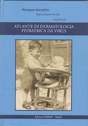 ATLANTE DI DERMATOLOGIA PEDIATRICA DA VIRUS