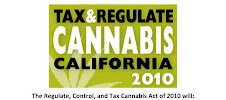 Cannabis California 2010