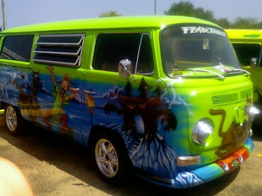 Scooby Do