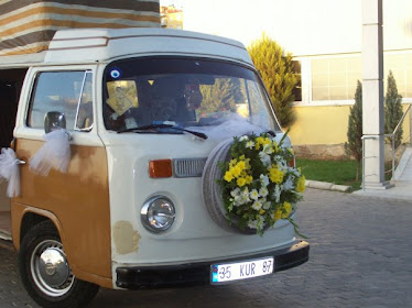 Kombi Wedding Event