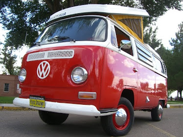 Westfalia Red