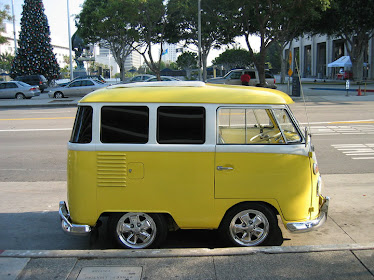 Kombi Shorty