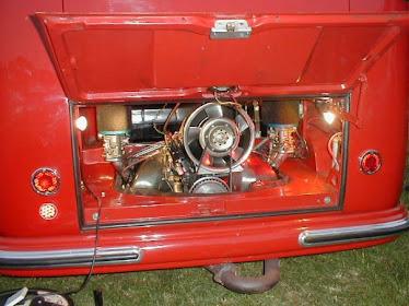 Motor Kombi