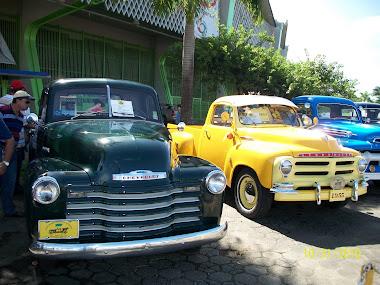 2da Feria Autos Antiguos  10/31/10