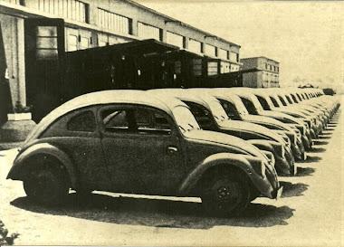 VW 1937