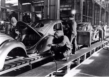 Fabrica en Wolfsburg