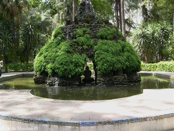Sangrando en verde ama las fuentes construidas por los rabes - Fuentes de jardin de pared ...