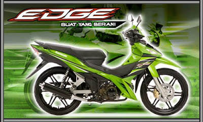 Kawasaki Edge 110 -115 cc Reviews