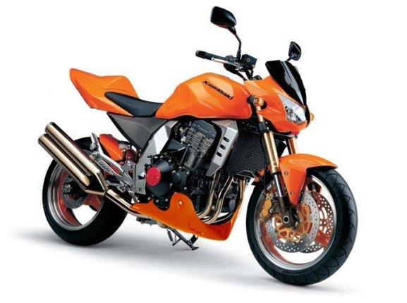 Picture of Gambar Motor Kawasaki Ninja 150 R