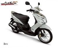 Gambar Modifikasi Motor Yamaha Mio ZR