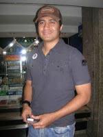Adji Pangestu