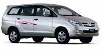 Toyota Kijang Innova V Luxury Captain Seat