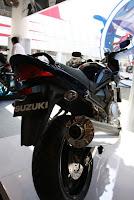 Gambar Modifikasi Suzuki Bandit 1250 S