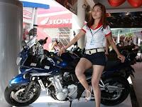 suzuki bandit 1.255 cc