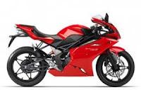 Modifikasi Minerva Sachs 250 cc