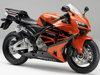 Honda CBR 600 RR 2009 modification Wallpaper
