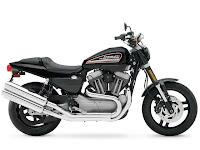 Motor New Harley-Davidson Sportster XR 1200 2010