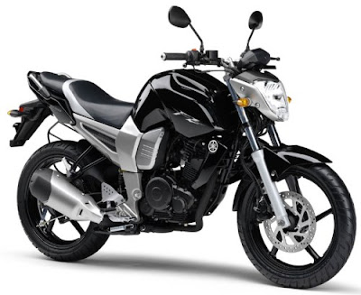 Motor Yamaha Byson 150 cc Terbaru
