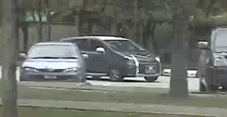 Perodua Alza Mpv Is Like Sedan Qualty And Body Gambar