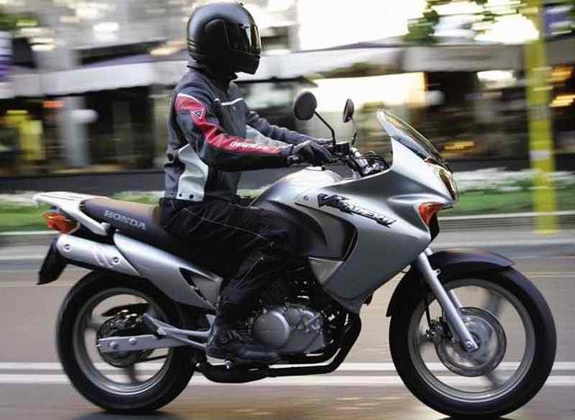 Honda Xl125v Varadero Sport Classic Motorcycle Pictures  U2013 Spesifikasi Harga Motor Modifikasi