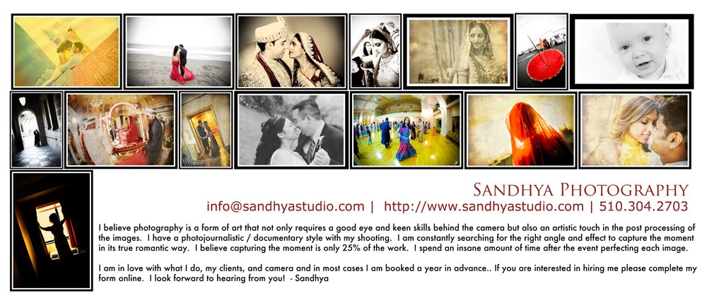 Sandhya Photography Blog