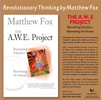 Matthew Fox and Creation Theology