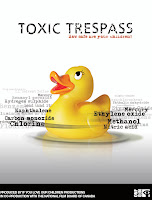 Toxic trespass