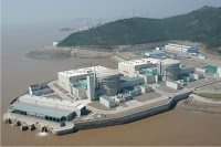 CANDU reactor in China: the waste procuded by this plant will be used in weapons