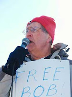 Christian Peacemakers' Team: free Bob Lovelace!