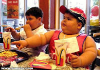 Child obesity in the U.S. and China - an epidemic
