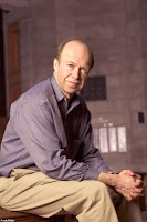 James Hansen, world's most famous climate scientist