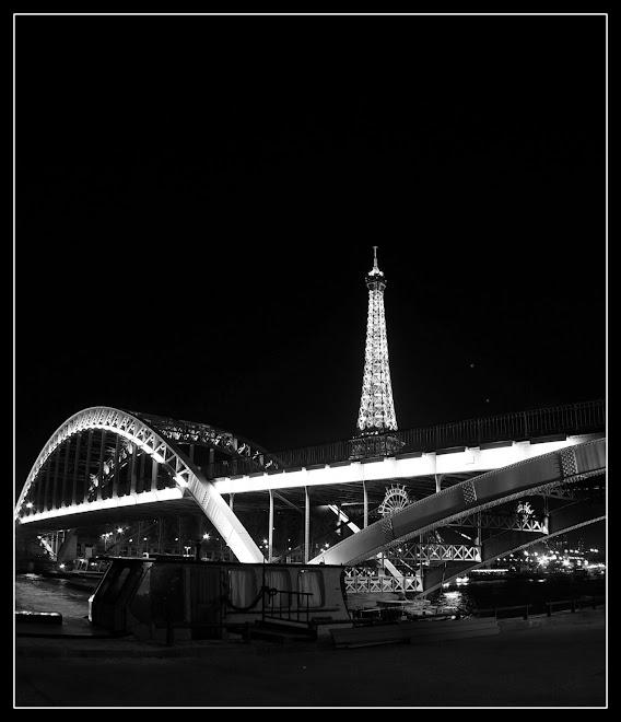 Paris,Quai de Seine