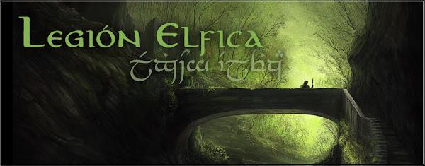.: Legión Elfica :.