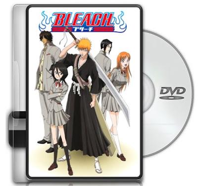 capitulo 305 de su anime favorito bleach lo cual lo podran ver todos