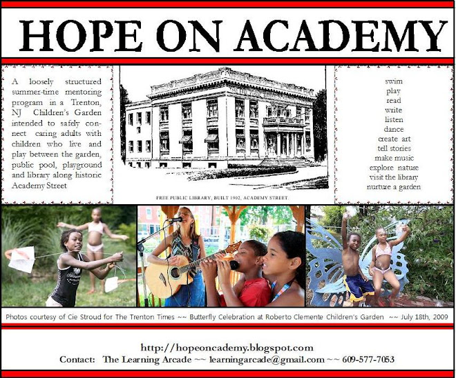 HOPE  on  ACADEMY