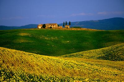 Familia N. D'Angelo Toscana