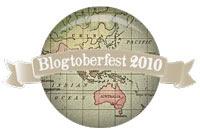 Blogtober Fest 2010